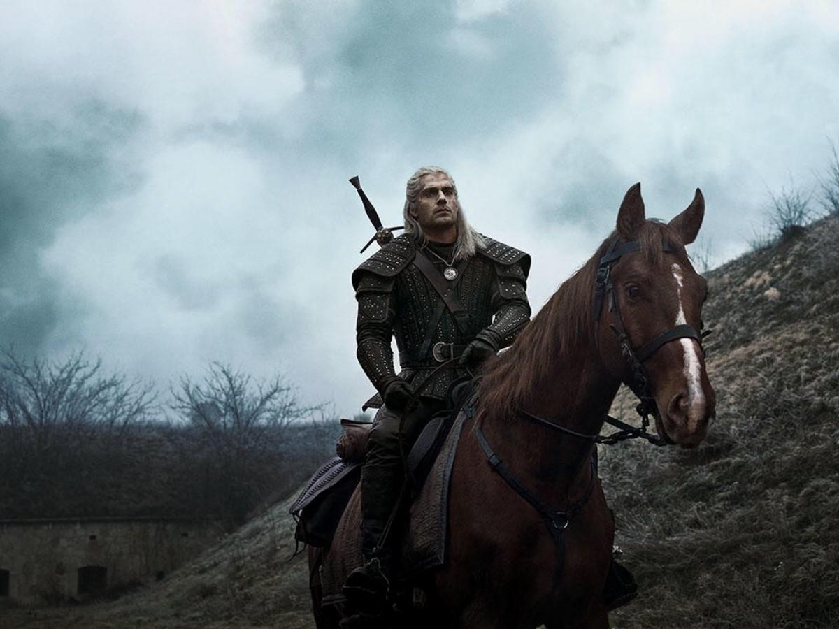 Изображение для статьи Первый взгляд на Плотву в сериале Ведьмак от Netflix