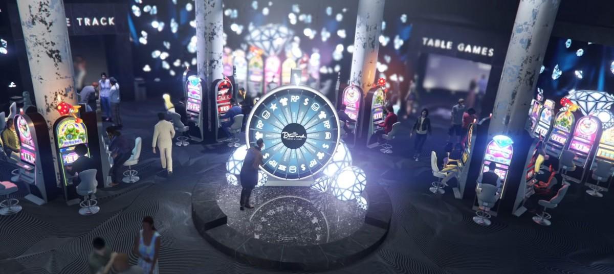Изображение для статьи GTA Online патч 1.47 — казино Diamond